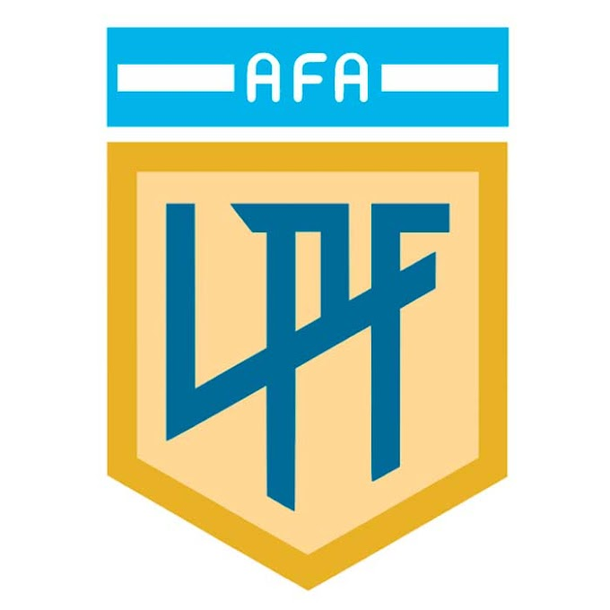 Logo Liga Profesional de Fútbol Free Donwload