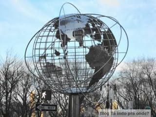 no Columbus Circle