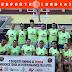 Jogos Regionais: Basquete feminino de Itupeva perde por 70 pontos, mas vai a semifinal