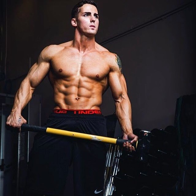 Bodybuilding At Its Best