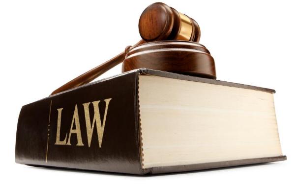 حل امتحان القانون المدني الحقوق العينيه التبعيه - اسئلة قانونية