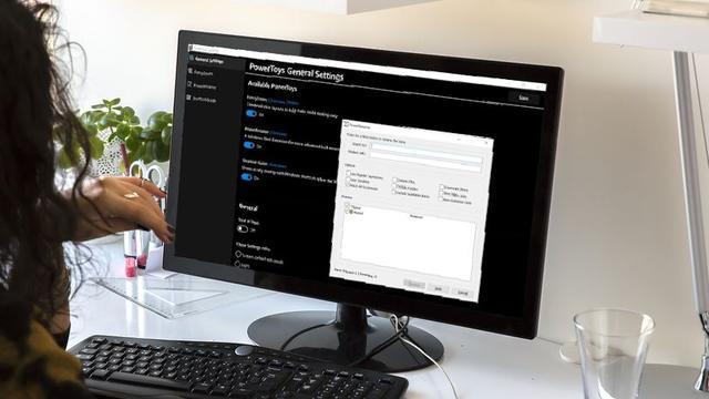 Microsoft PowerToys Widget Tersembunyi Di Windows 10