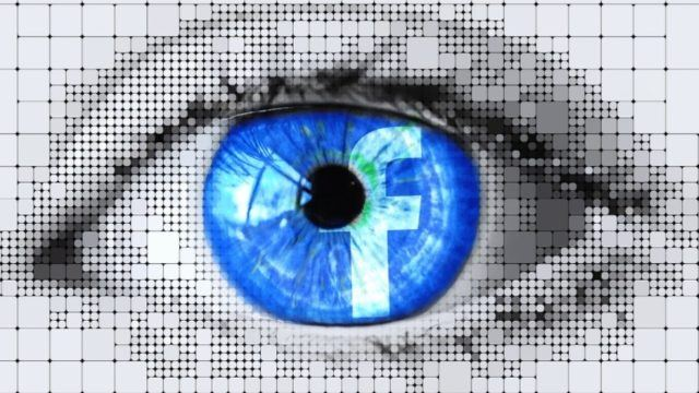 facebook puede rastrear mi ip