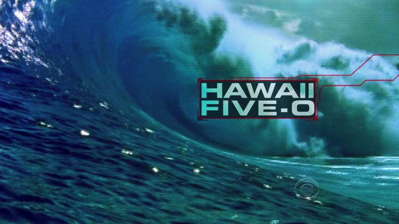 FALANDO EM SÉRIE: HAWAI 5.O (1968)