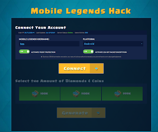 Widehacks.com Legend Hack Diamond dan Coin Terbaru 2019