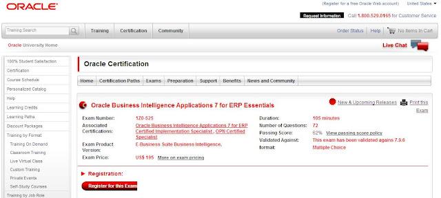 Oracle Business Intelligence (BI) Blog: Achieved OBIEE 11g