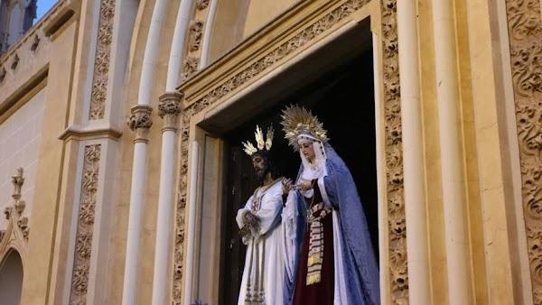 La Misa del Alba en Málaga se celebrará este año con restricciones