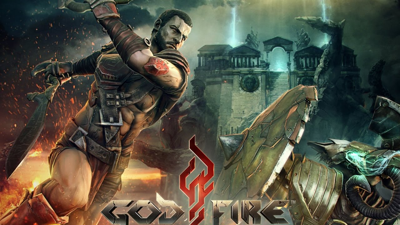 Free Download Godfire: Rise of Prometheus Android Game