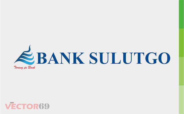Logo Bank Sulutgo - Download Vector File CDR (CorelDraw)
