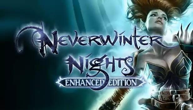 Neverwinter Nights Enhanced edition mods list