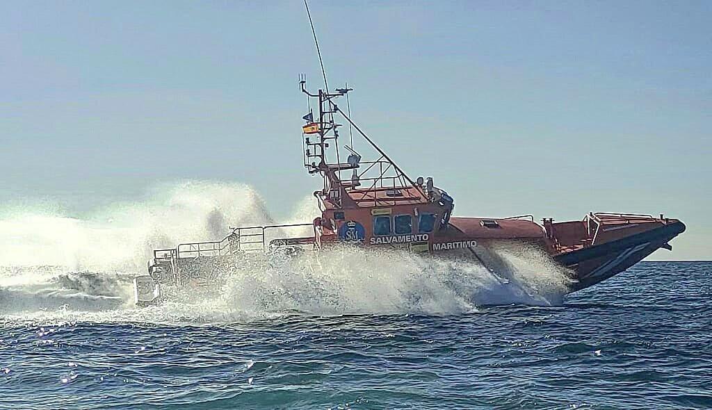 salvamento maritimo surf