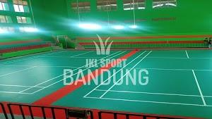 Jual Karpet Badminton Bandung BWF