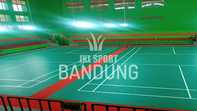 Jual Karpet Badminton Bandung