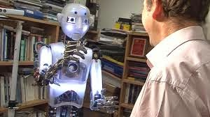 ROBOT DAN SEJARAH ROBOTIKA