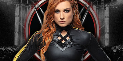 Becky Lynch Reveals blonde hair, Dedicate Workout to George Floyd