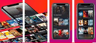أفضل التطبيقات المجانية لمتابعة أحدث الأفلام على أجهزة آيفون وآيباد و أندرويد  أفضل التطبيقات مشاهدة وتحميل الأفلام مجاناً  افضل تطبيق لمشاهدة الافلام المجانية لنظام Android  و iOS