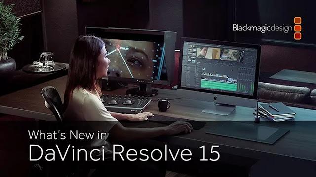 DaVinci Resolve Studio 17.2.2.0004 free download !! Best Video Editor