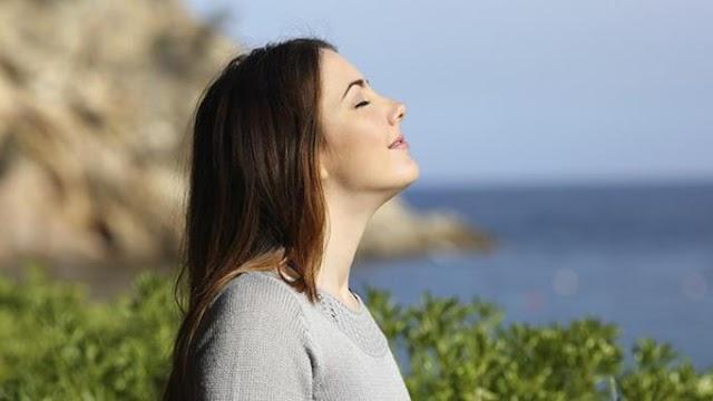 Beda Bernapas Lewat Hidung dan Mulut