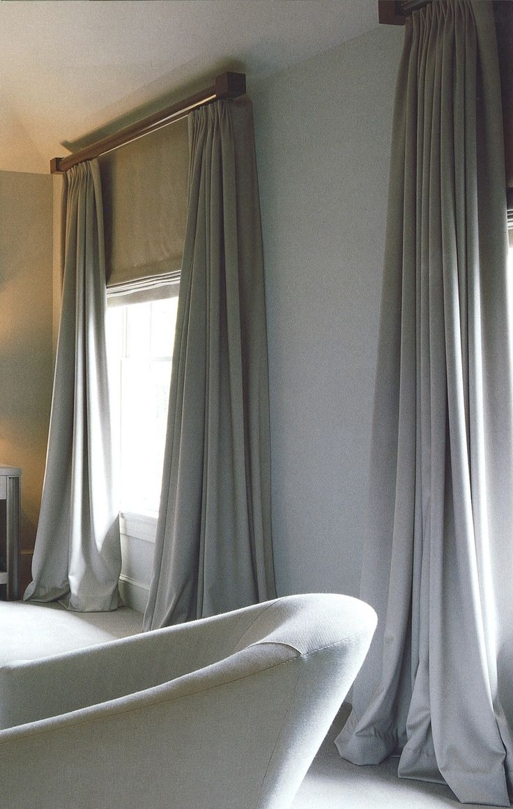 How To Make S Fold Curtains Scalloped Shower Simple Curtain Panels