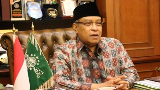 PBNU Siap Setor Nama Menteri ke Jokowi: Banyak yang Profesional