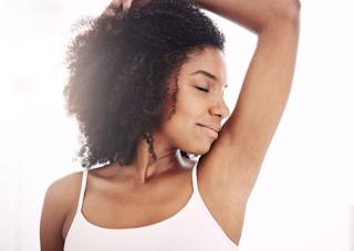 Pertimbangkan Laser Hair Removal