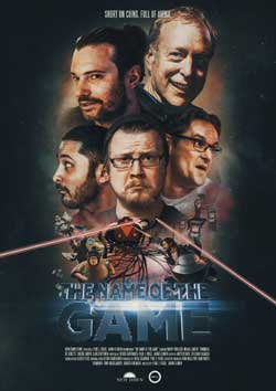 The Name of the Game (2018)