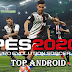 PES 2020 PPSSPP English Version Android Offline 600MB Best Graphics New Kits 2020 & Transfers Update