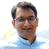 विटामिन जिंदगी के लेखक ललित कुमार