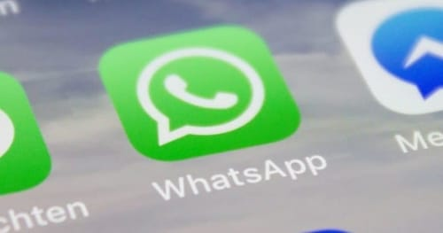 WhatsApp could soon allow calls through its desktop app