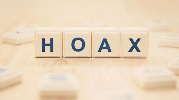 Pembuat Hoax Jaksa Terima Suap Sidang HRS dalam Radar Aparat!