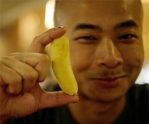 Japonês Têm pênis pequeno?