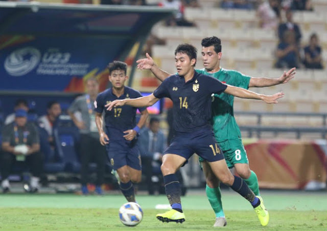 Thái Lan lập kỳ tích U23 châu Á: Siêu HLV Nhật Bản nói gì về mục tiêu Olympic? 2