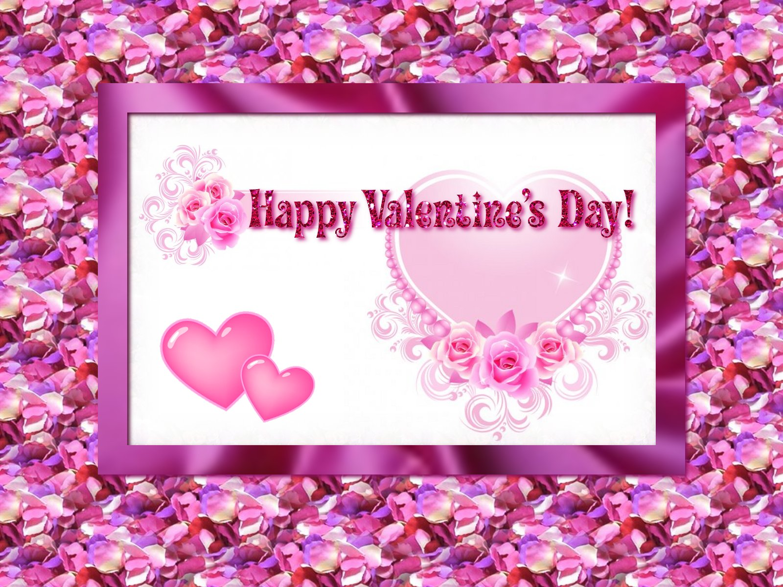Happy Valentines Day HD Wallpaper, Images, Greetings 2013