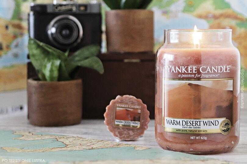 nowości yankee candle 2018