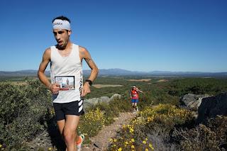 Trail Pablo Villa