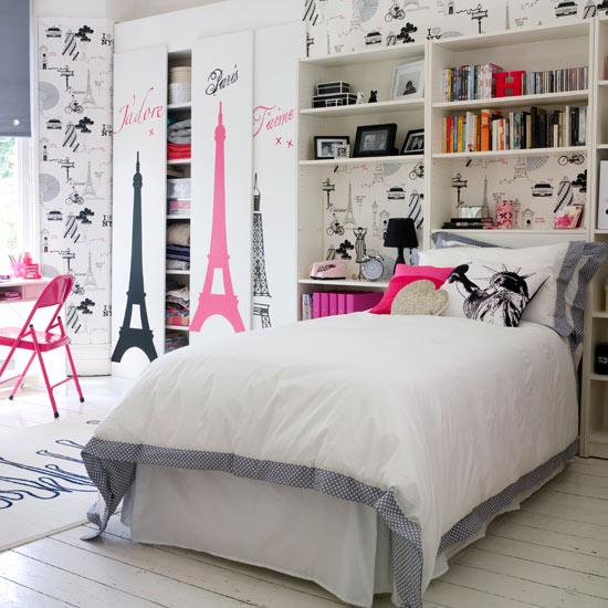 Home Decor Idea: Home Decoration for Cute Girl Room Decor on Room Decor For Girls  id=97904