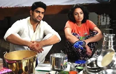 Download Kalyana Vaibhogame (2016) Telugu Movie - Movierulz - 5
