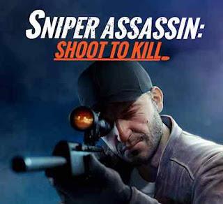 Sniper 3D Gun Shooter: Free Shooting Games- FPS