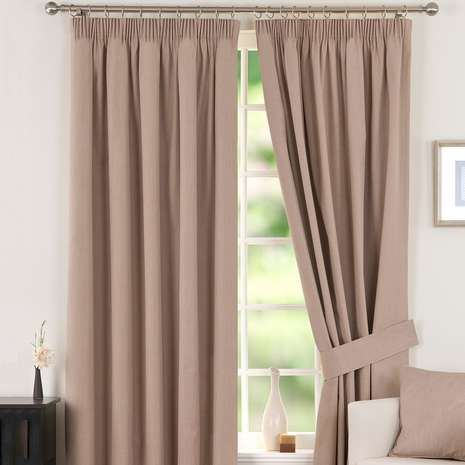 Bamboo Curtain Outdoor Panel Panels Grommet Rod