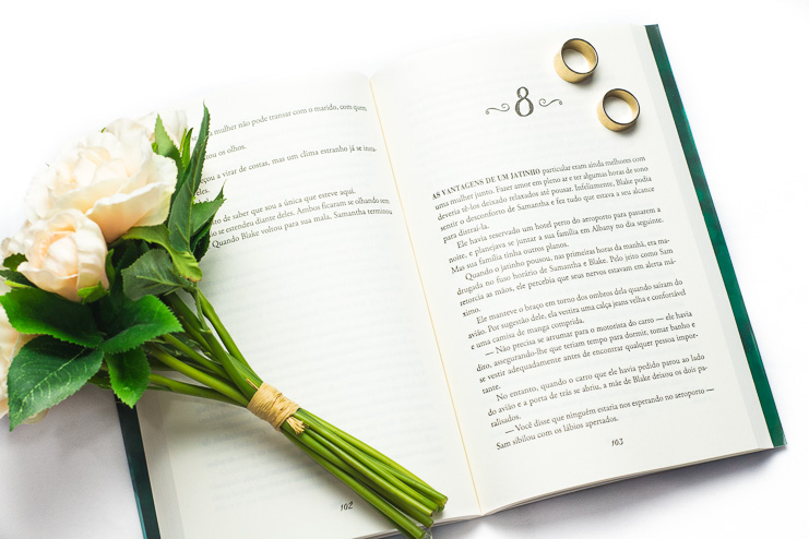 noivas da semana