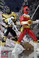 Power Rangers Lightning Collection Zeo Red Ranger 60
