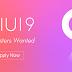 Sudah Siap Menjadi BETA Tester Miui 9? Ini Syarat yang Harus Dipenuhi: Mi6 dan Redmi Note 4 Update Pertama