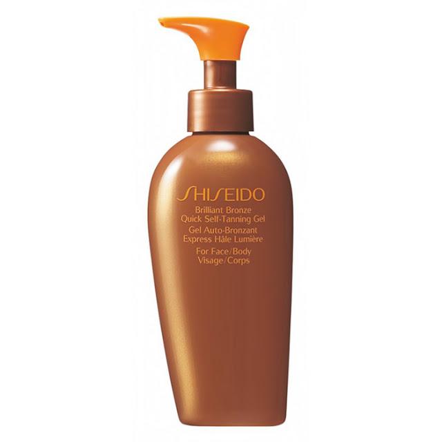 Автозагар Shiseido Sun Care Self-Tanning