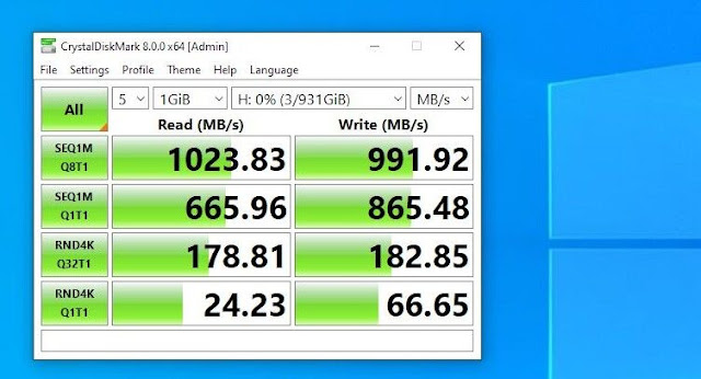 Seagate One Touch SSD (2021) Review