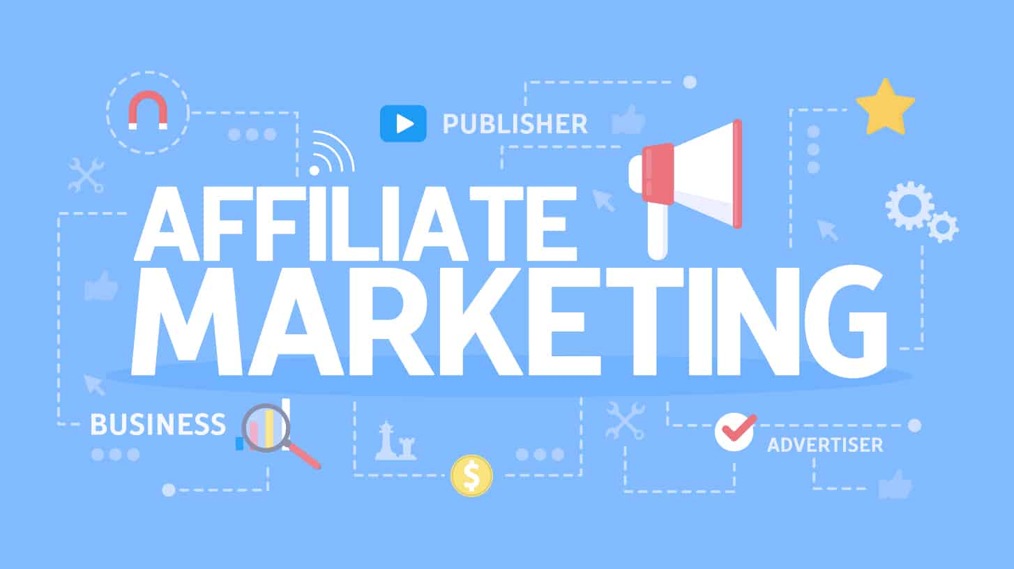 Giving some advice to help you get success in affiliate marketing