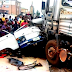 Four Dead, Many Injured In Auto Crash In Benin