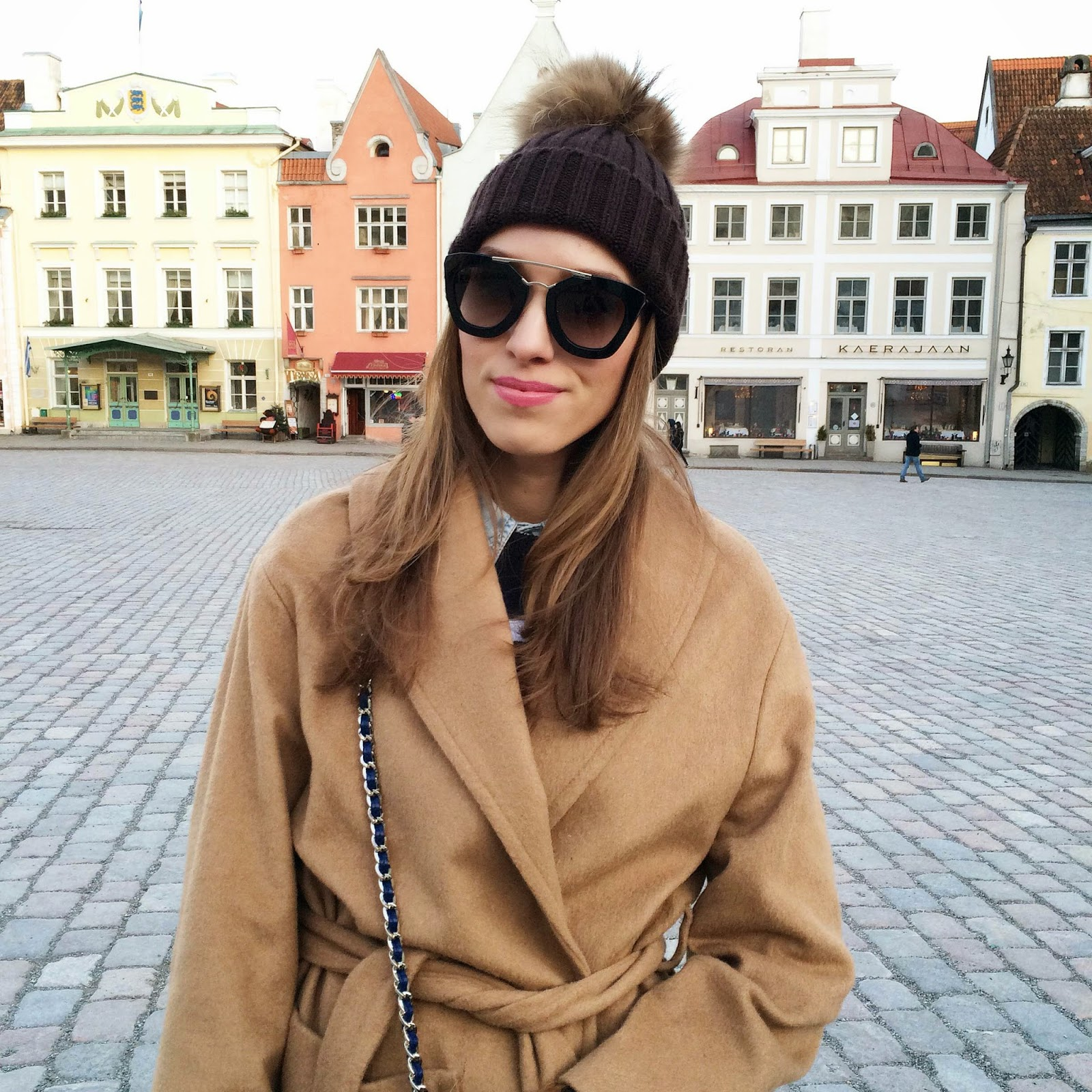 fur-pom-pom-bobble-hat-prada-cinema-sunglasses-mango-camel-coat