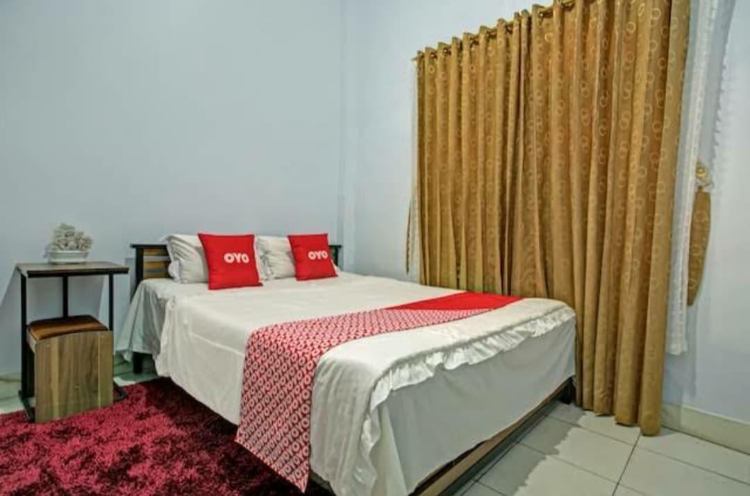 mahkota syariah guest house