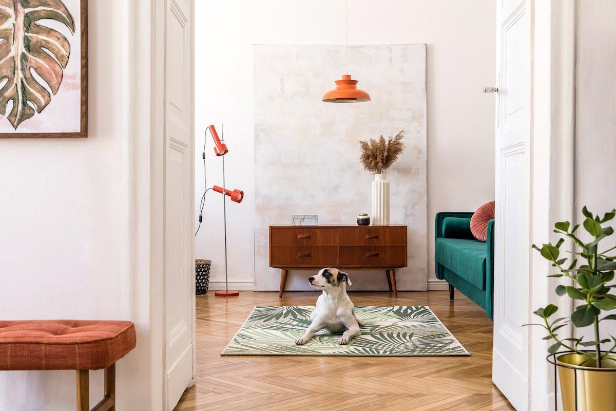 12 trucos de decoración que funcionan incluso si vives de alquiler