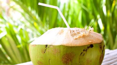 5 manfaat kesehatan dari buah kelapa bagi kesehatan Anda